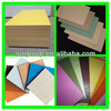 1220*2440mm uv high glossy Melamine MDF