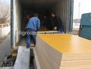 3mm mdf board /plain mdf board /melamine mdf board china