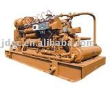 408 (400~500Kw) Natural Gas Generator