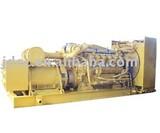 3000 Dual-fuel Generating Set (800, 1000Kw)