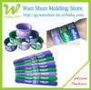 Incredible!! Lowest price from $0.05 silicone bracelet/wristbands!