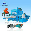 ZCJK QTY4-20A Multi-function Hydraulic Automatic Brick Making Machine