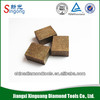Sharpness long lifespan granite diamond cutting tools for stone processing