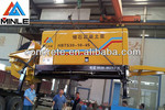 Factory supply small concrete pump HBTS 30-10-45 for hot sale