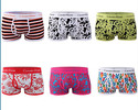 High Quality Men's Underwear Boxers Modal Underwear Men Underwear Boxer Shorts
