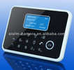 2014 App of IOS and Android home security system + anti-thief alarm system intruder alarm system wifi + 3G alarm system