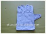 canvas working gloves