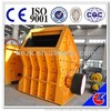 Widely used famous brand stone impact crusher made in china
