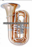 Professional Tuba, High Grade 3/4 Tuba, Bb Tuba
