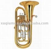 XPH007 High-Grade Bb 4 Pistons Euphonium