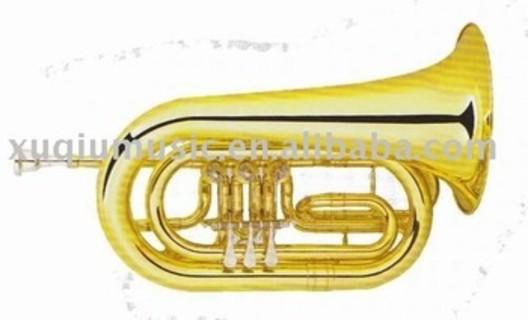 Bass Flugelhorn