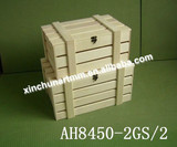 Handmade Solid Wooden Boxes Manufacture