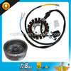 18-pole 250W Magneto Rotor and Stator Coil / Magneto Assembly for Motorcycle and Three Wheel Motorcycle Engine