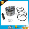 CG200 Loncin Motorcycle Piston, Piston Pin, Piston Ring, Piston Circlip for Motorcycle Spare Parts