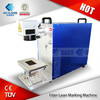 Hallmark laser marking machine for gold