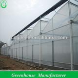 plastic sheet greenhouse