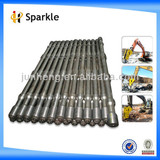 Through bolts and side bolts assembly/hydraulic breaker spare parts