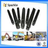 drill shank chisel