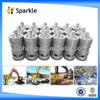hydraulic breaker control valve (main valve)