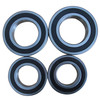 Ball Bearing Z, RS, ZZ and 2RS Sealed