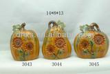 Interior decorative pumpkin for Autumn