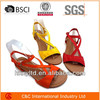 fashion sandals ladies shoes 2014 comfortable sandal shoe