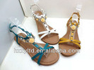 cc-26003010 latest women flat sandals