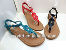 cc-26003011 latest women flat sandals