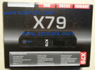 satellite receiver dvb Orton X79