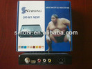 strong SR M1 FTA satellite receiver Cheap fta receiver