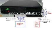 iks account for nagra3 hd decoder Better than Bravissimo Azbox