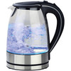 Glass Kettle, Kettle, Electric Kettle, Water Kettle