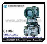 original YOKOGAWA EJA110A Differential pressure transmitter price