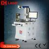 Desktop Fiber Laser Marking Machine for Rotating Marking