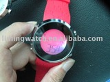 fashion design LED watch