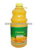 1.5L Bottled Orange Fruit Juice Drink