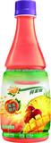 420ml Bottled Mixed Tropical Fruit Juice