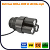 3x CREE XM-L U2 LED Front Head Bicycle Bike Light Lamp Headlamp Headlight
