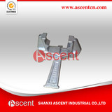 casting formwork clamp lock