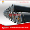 ISO2531 ductile iron pipe DN80-2600 K9