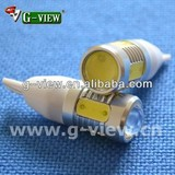 Superbright 194 7.5w cree T10 led auto Bulb T15 7.5W Led