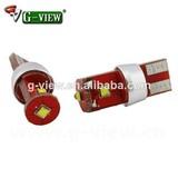 Top sale T10 15w cree led bulb T10 t10 led 194 cree led