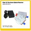 CATV FTTH Optical Receiver