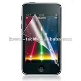 anti-static and anti-glare mobile phone screen film