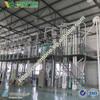 100 ton / 24 hour maize milling machine