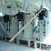 20 - 500TPD maize milling plant
