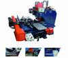 CNC Hydraulic Punching Machine (PP063)
