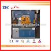 ironworkers machine , universal ironworker machine , china hydraulic ironworker machine