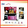 ironworkers machine , universal ironworker machine , q35y hydraulic ironworker machine
