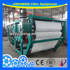 belt filter press for sewage treatment plant